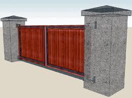 Gate repair santa monica ca for Garage door repair santa monica